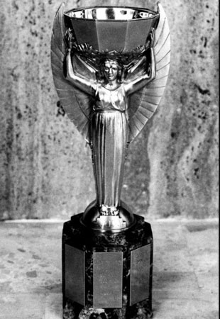 Trofeo Jules Rimet 1966
