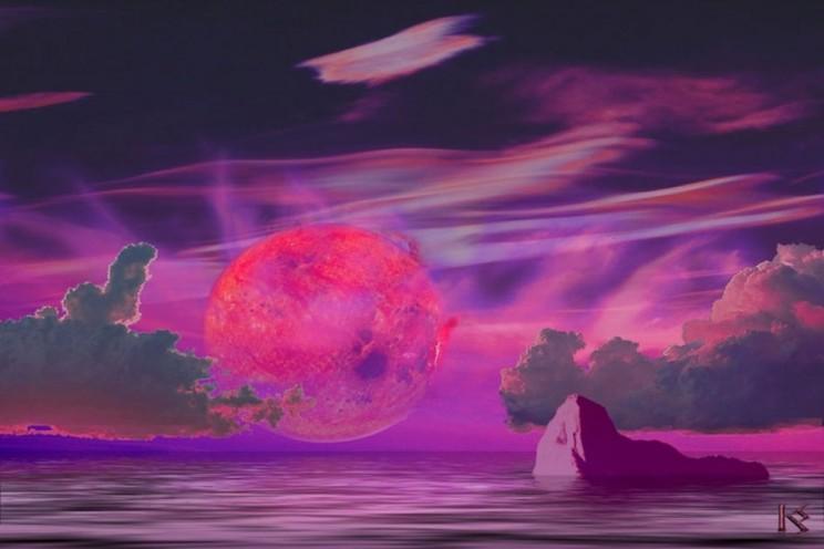 Gliese 581c Exoplanetas