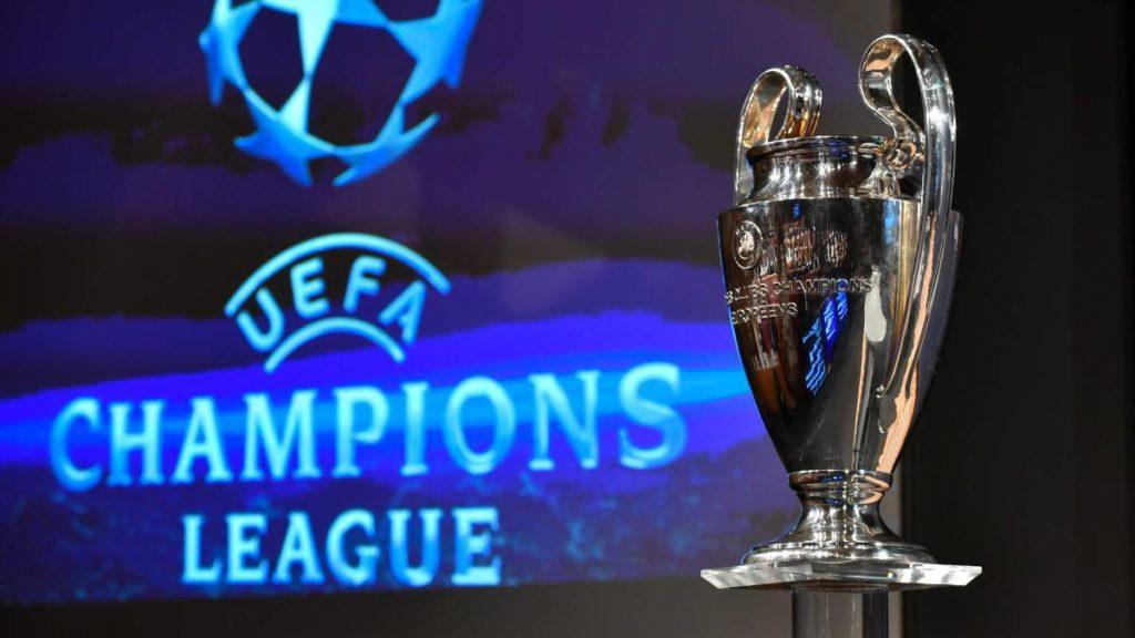 Primer campeón de la Champions League
