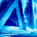Las cosas más extrañas de la Antártida