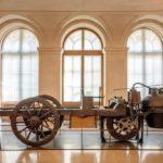 Los autos más antiguos del mundo.