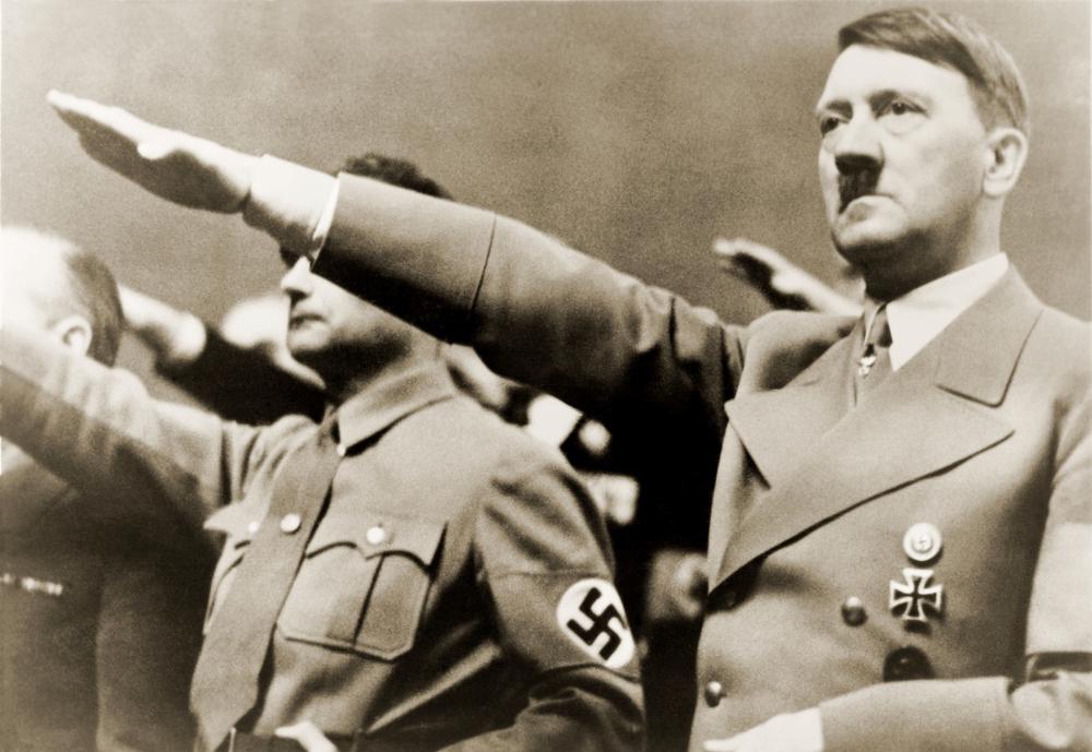 La Academia de Bellas Artes de Viena - Adolf Hitler - Efecto Mariposa