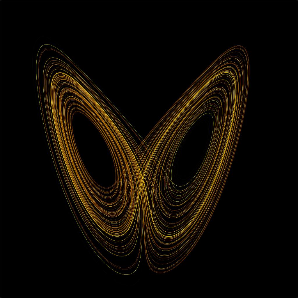 Ray Bradbury - Efecto Mariposa