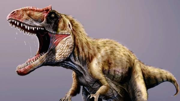 Mitos sobre los dinosaurios no todos eran escamosos
