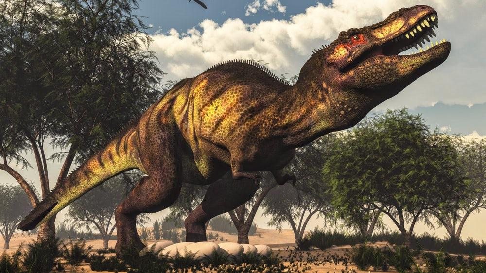 Mitos sobre los dinosaurios