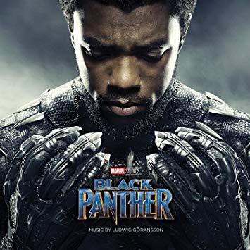 Películas más taquilleras de la historia black panther