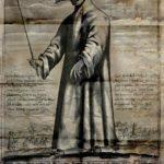 El médico de la peste negra. Te contamos su historia
