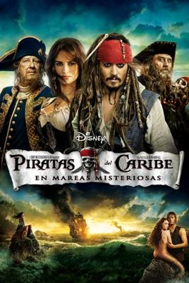 Películas más caras de la historia. piratas del caribe aguas misteriosas