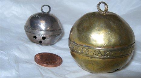 Trofeos deportivos más antiguos del mundo: carlisle ball