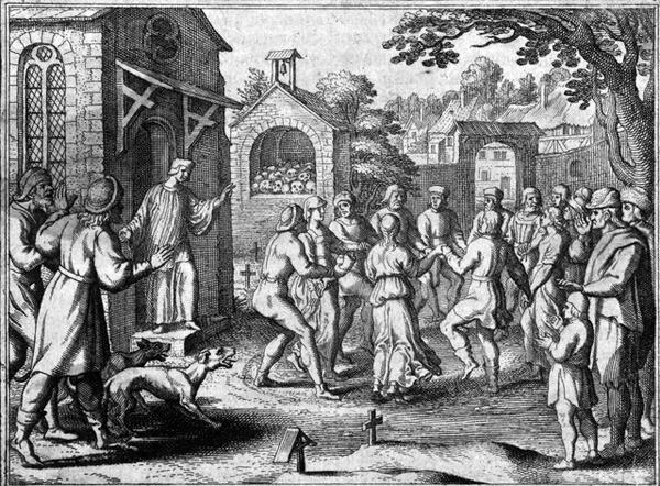 san vitus 1518
