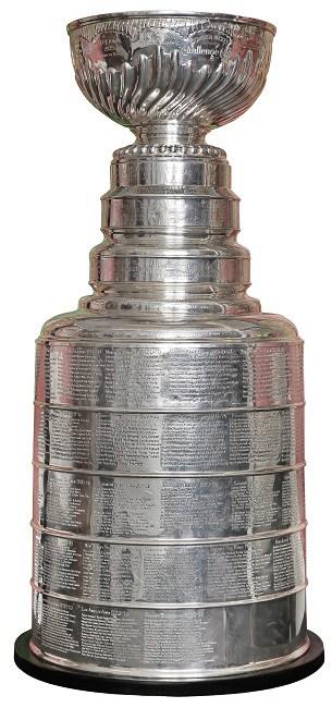 Trofeos deportivos más antiguos del mundo: stanley cup