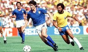 mejores partidos de los mundiales: Italia brasil (esoaña 82)