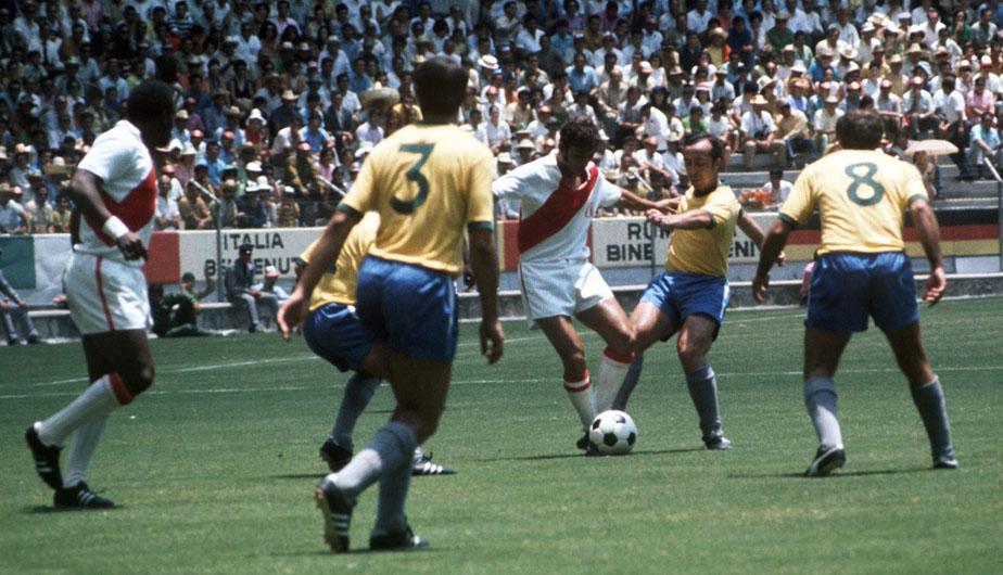 brasil peru (mexico 1970)