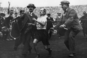 juegos olimpicos londres 1908