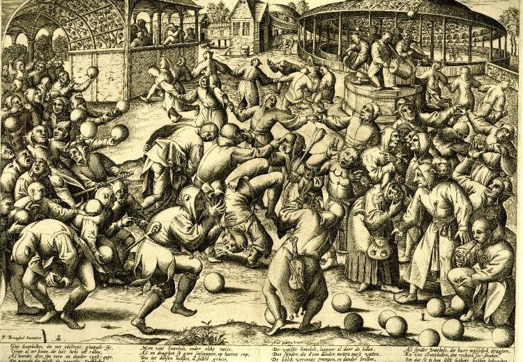estrasburgo 1518