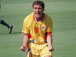 mejores goles de los mundiales. Gheoghe hagi gol a colombia