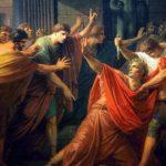 El asesinato de Julio César ¿Cómo fue la muerte del militar romano?