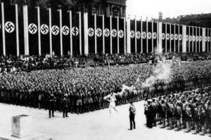 Olimpiadas Nazis