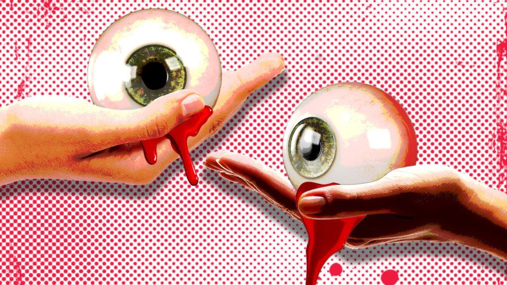 Ley del Talión | Ojo por ojo y diente por diente.