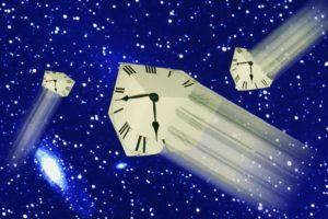 dilatacion del tiempo
