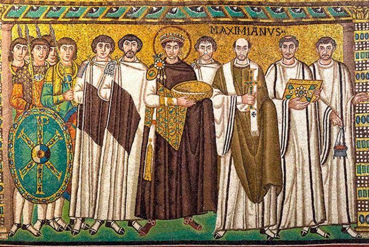 El Código de Justiniano (Codex Iustinianeus)