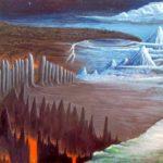 El origen del mundo en la mitología nórdica