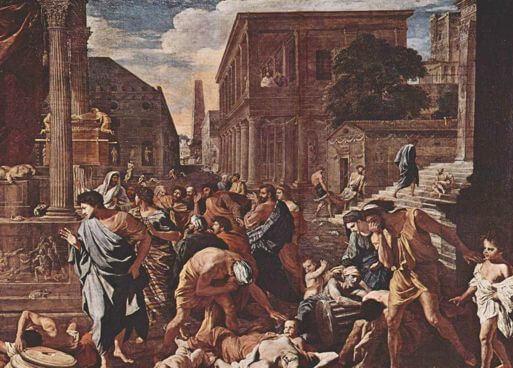 peste del siglo vi