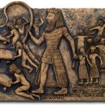 El poema de Gilgamesh, la primera epopeya de la historia