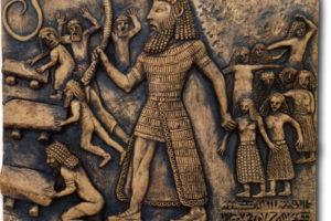 mitología babilonica