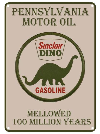 dino sinclair oil