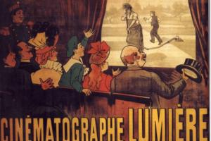 10 cortometrajes de los hermanos lumiere