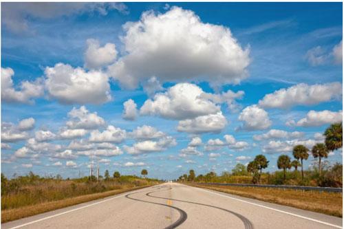 tipos de nubes Cumulo