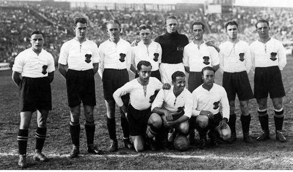 Wunderteam austriaco