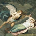 Mito de Cupido y Psique ¡Historia de amor grecorromana!