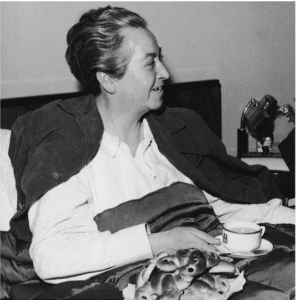 Mujeres ganadoras del Premio Nobel de Literatura Gabriela Mistral