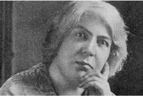 Mujeres ganadoras del Premio Nobel de Literatura Grazia Deledda