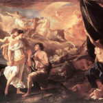 El mito de Selene y Endimion, un amor entre diosa y mortal