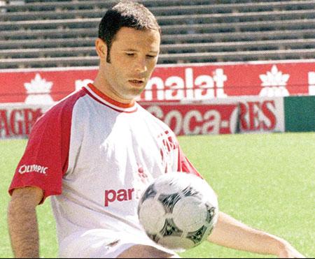 Ley Bosman: El caso que cambió la historia del fútbol