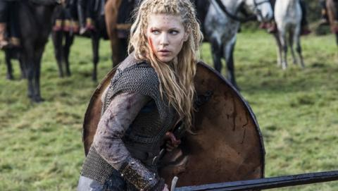 ¿Quiénes eran las mujeres guerreras vikingas?