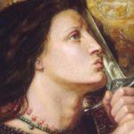 8 Mitos de Juana de Arco