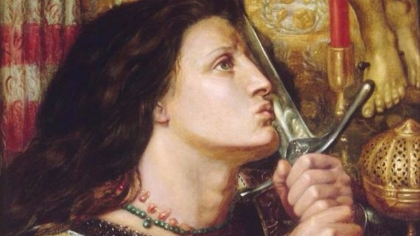 Mitos de Juana de Arco