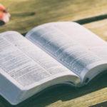 Las 13 principales curiosidades de la Biblia