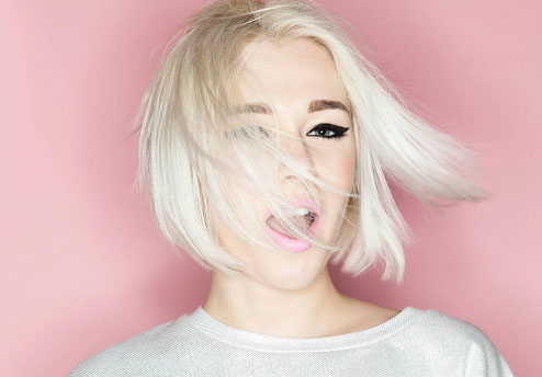20 curiosidades interesantesdel cabello