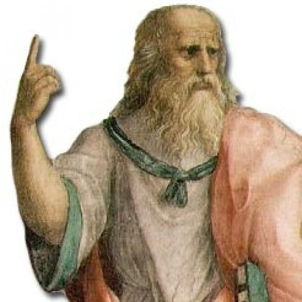 Platón y el Logos
