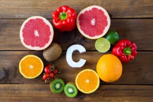 Los beneficios comprobados para la salud de la vitamina C