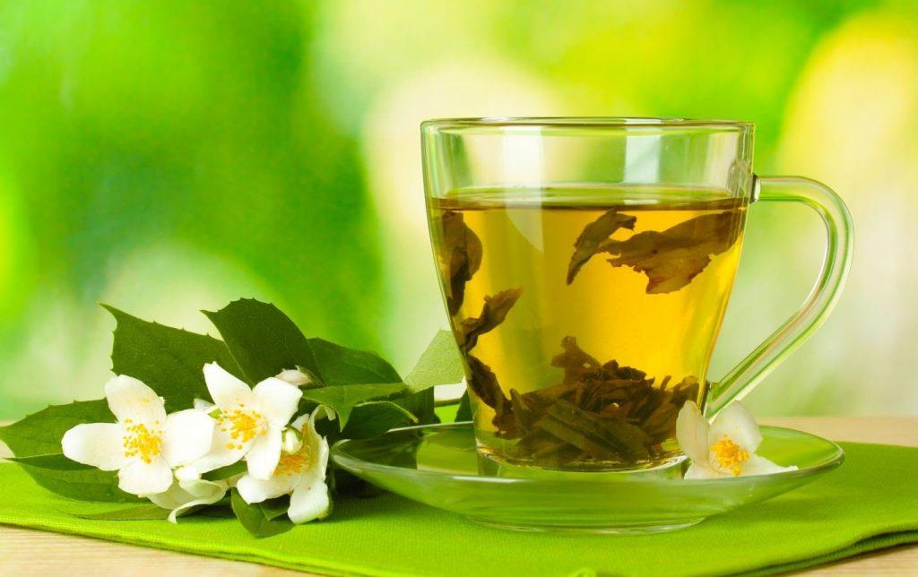 Los beneficios para la salud del té de jazmín