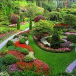 7 de los jardines más impresionantes del mundo