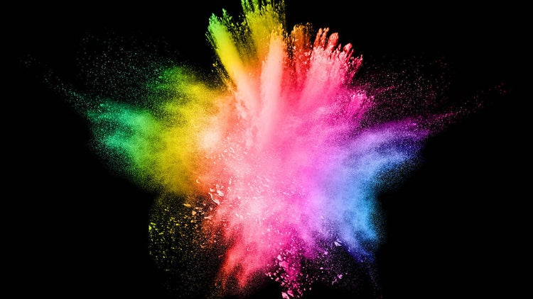 15 hechos alucinantes sobre el color