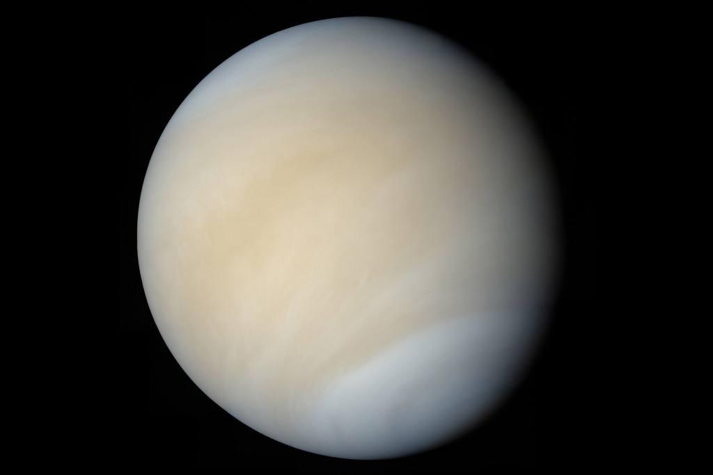 5 hechos extraños sobre Venus