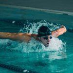 8 increíbles dotes de natación